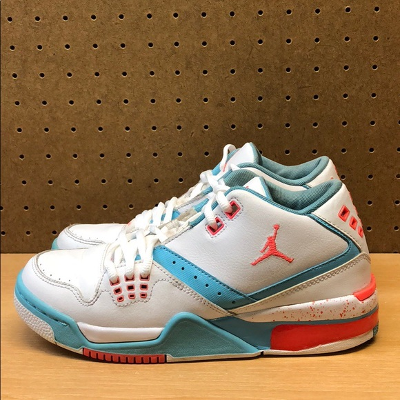 quality design ad58b 0570e Nike Air Jordan Flight 23 Sneakers sz 6.5 Women's